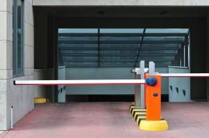 Интересует автоматизация процесса парковки у магазина (СКУД для парковки)